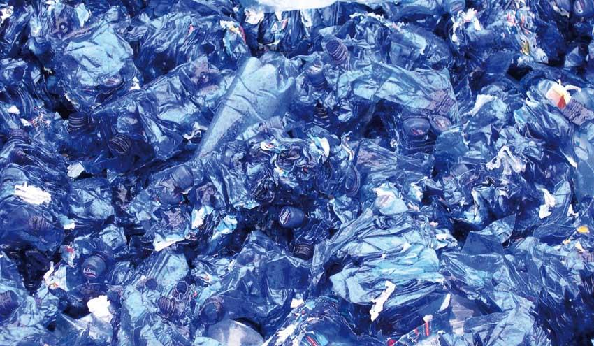 Las empresas de reciclado plástico con autorización R-3, libres de incendios en los últimos 6 años