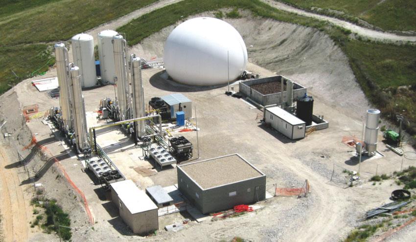 Las circulares de la CNMC deberían incorporar al gas renovable como una energía renovable de futuro