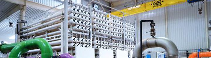 Entra en operación comercial la IDAM de Accra, primer proyecto de desalación en PPP en el oeste de África