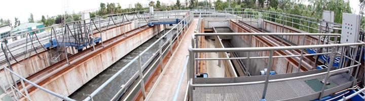 Aguas de Alicante invertirá en 2015 más de 11 millones de euros en infraestructuras hidráulicas