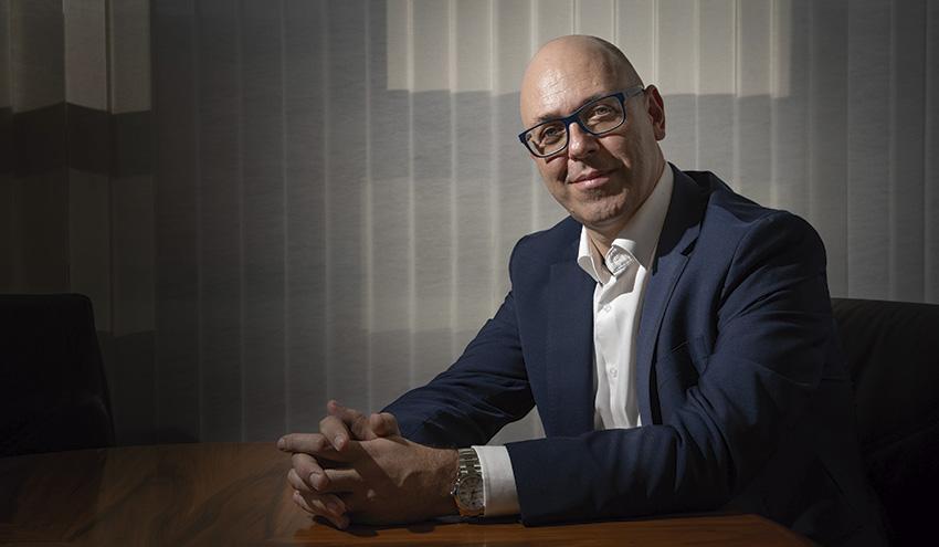 Enrique Cabrera, nombrado vicepresidente senior de la IWA
