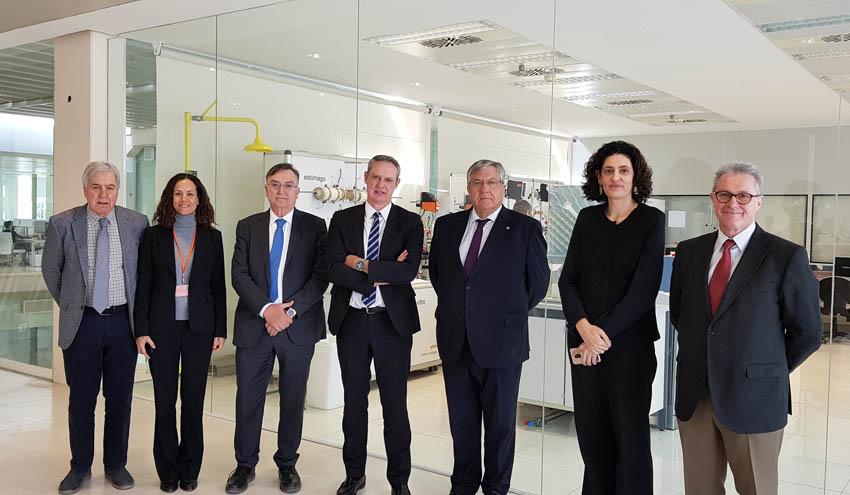 AINIA se una a FEIQUE como Business Partner y a la Plataforma Tecnológica Española de Química Sostenible