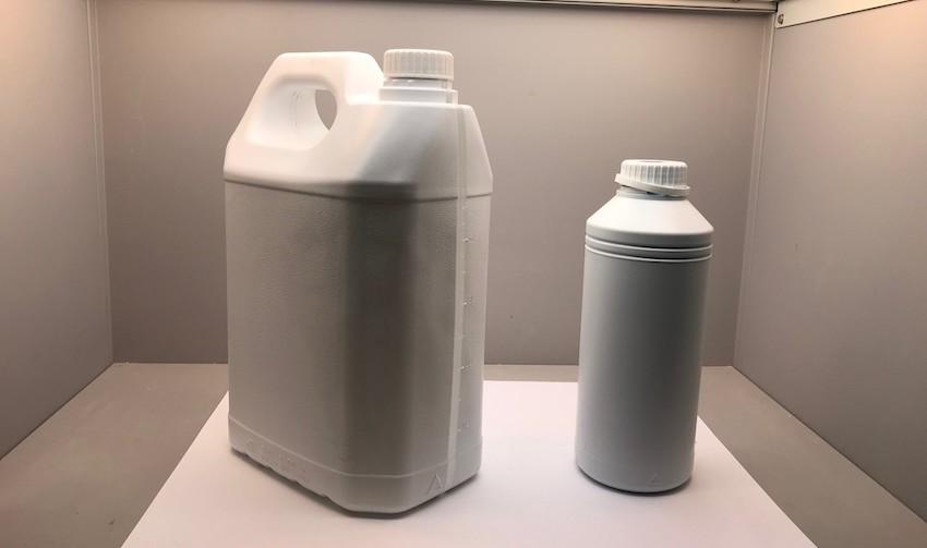 Un nuevo proyecto investigará la reducción del impacto ambiental de los envases de tintas cerámicas