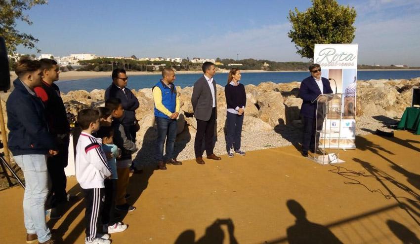 Clubes náuticos y escuelas de vela de todo España baten su récord de recogida de pilas usadas