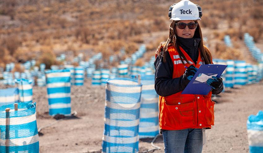 Sustainable Mining 2021: medio ambiente y responsabilidad social como claves para la industria minera
