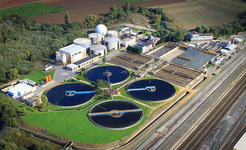 GS Inima se adjudica la operación y mantenimiento de la depuradora de Crispijana en Vitoria
