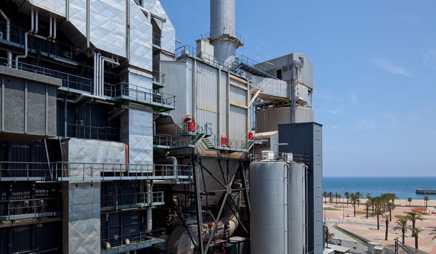 TERSA realiza la parada técnica anual para mantenimiento de la Planta de Valorización Energética