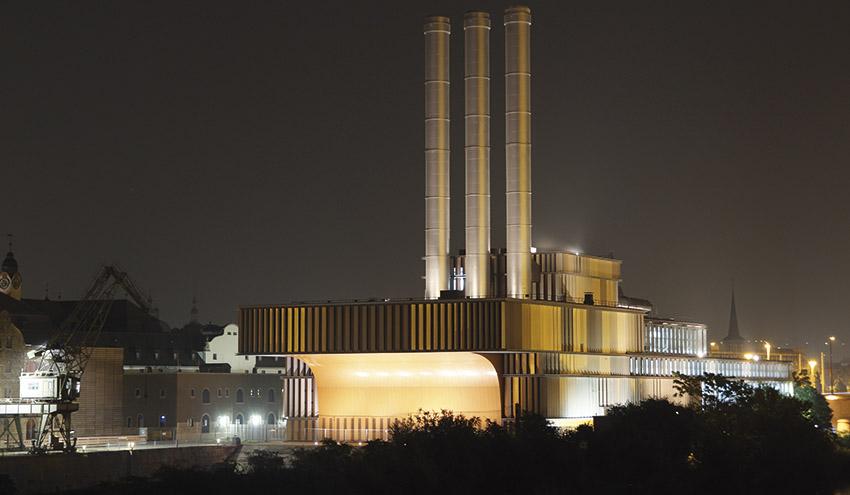 Continúa la globalización en el mercado de conversión de residuos en energía