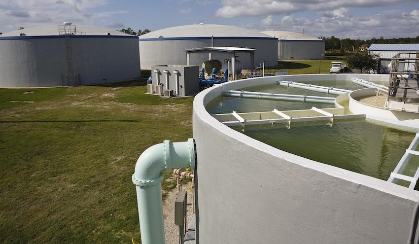La tecnología de tratamiento de aguas residuales no tiene que ser nueva para ser disruptiva