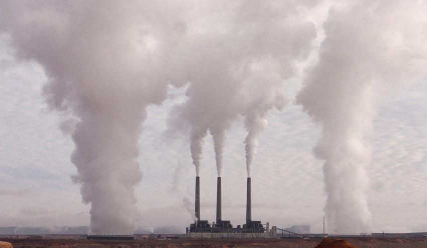 El Gobierno aprueba la asignación final gratuita de derechos de emisión de gases