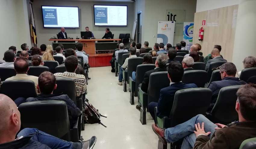 Bilanz Qualitat participa en la jornada sobre soluciones innovadoras para gestión de aguas residuales del ITC