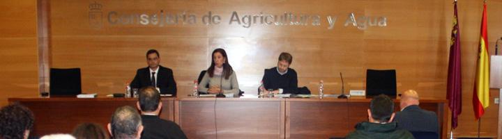 La Junta de Gobierno del Consorcio de Residuos de la Región de Murcia analiza las actuaciones de gestión para 2015
