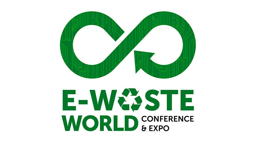 TOMRA Sorting Recyling participa en la Conferencia E-WASTE WORLD en Frankfurt