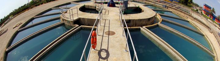 Espectroscopia de fluorescencia, un método rápido y eficaz para analizar la calidad de las aguas residuales depuradas