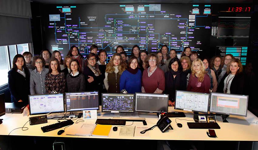 Global Omnium implanta un Plan de Igualdad y logra el reconocimiento de la Generalitat Valenciana