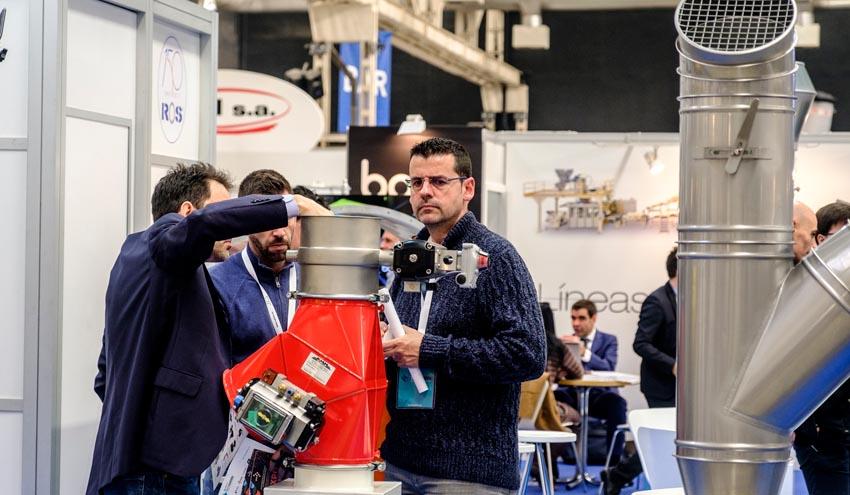 La organización de EXPOSOLIDOS presenta el Congreso Iberoamericano de Tecnología para el Proceso Industrial