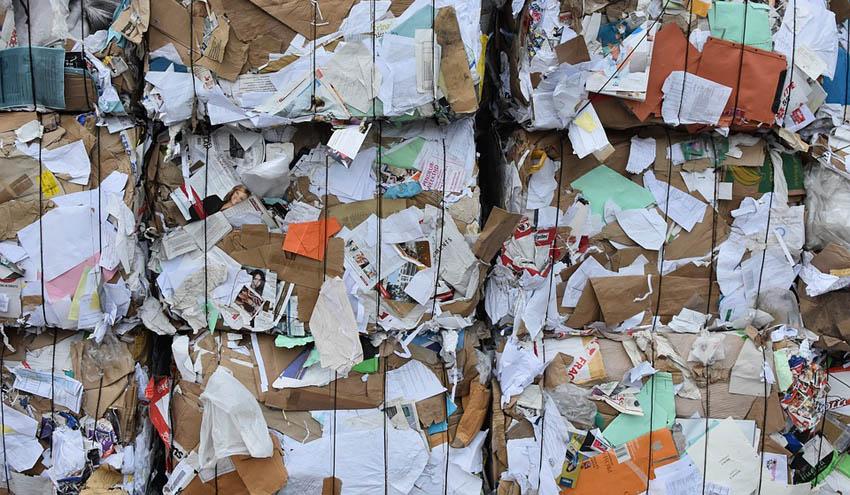 """Las asociaciones de gestores de residuos discrepan de la información sobre """"incendios provocados"""""""
