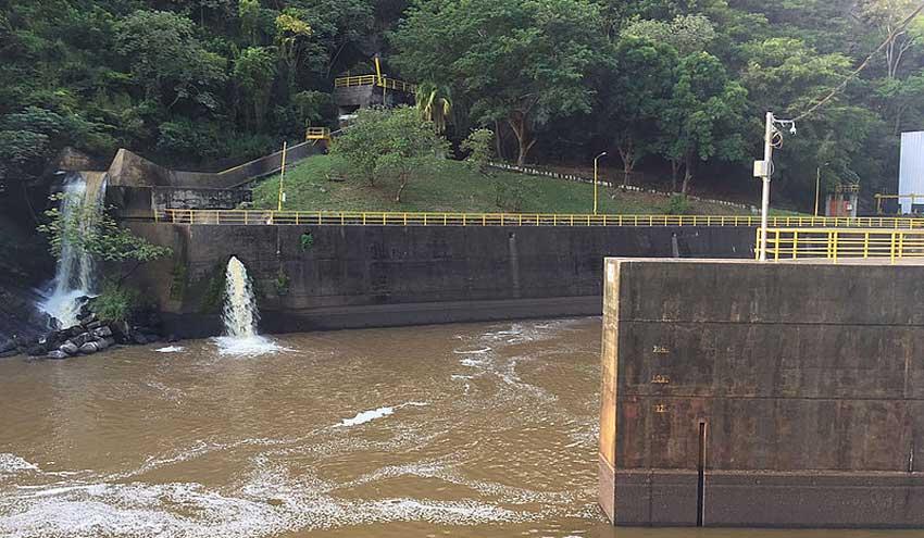 Un nuevo método aumenta la precisión para calcular el caudal de los ríos