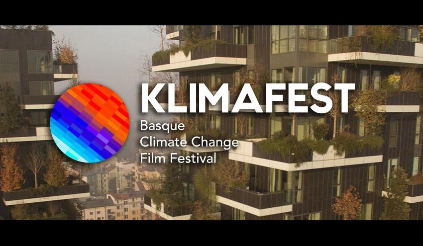 Donostia, Bilbao y Vitoria-Gasteiz acogerán la primera edición de KlimaFest