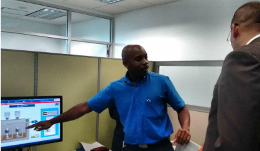 SUEZ Water Spain implanta el sistema de telecontrol del agua de la isla de Barbados