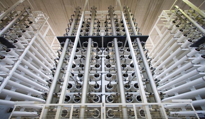 ACCIONA se adjudica la construcción de la desaladora de Al Khobar 2, una de las mayores de Arabia Saudí