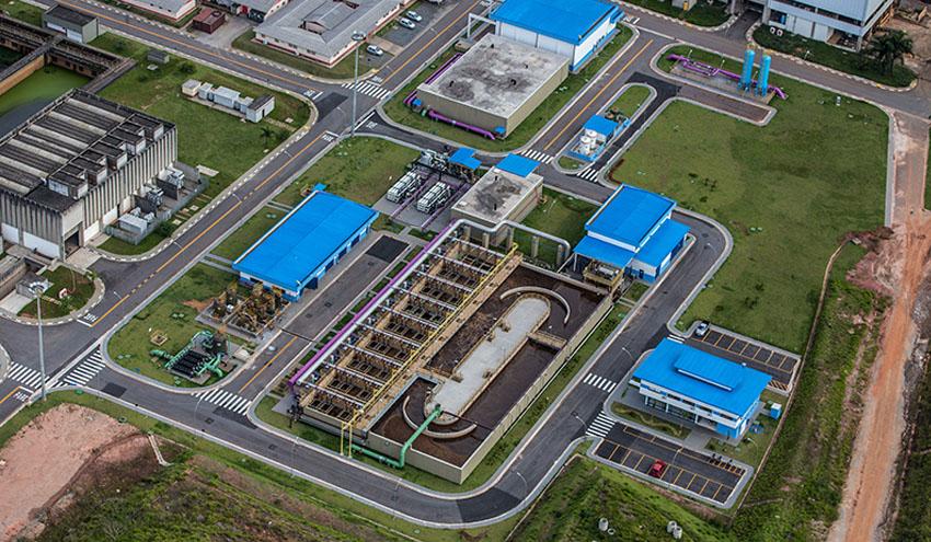 Aquapolo: valorización de efluentes frente a desafíos del cambio climático
