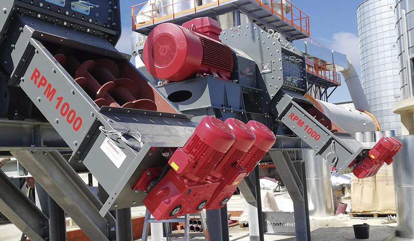 R&B se consolida como integrador de plantas y equipos de biomasa
