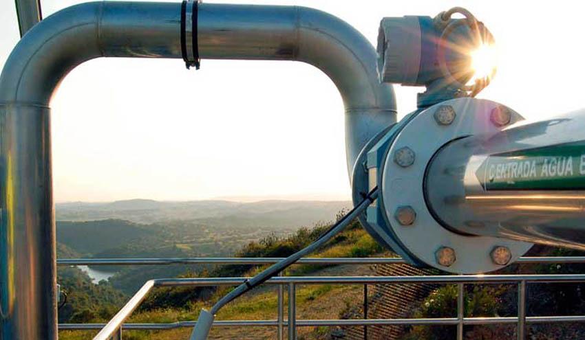 Junta de Andalucía prepara un paquete de licitaciones de obra hidráulica con inversiones de 166 millones de euros