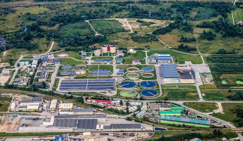 El Canal de Isabel II desarrolla un sistema de vigilancia del SARS-CoV-2 a gran escala