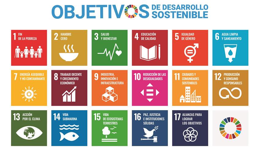 Feria de Zaragoza refuerza su compromiso con los Objetivos de Desarrollo Sostenible