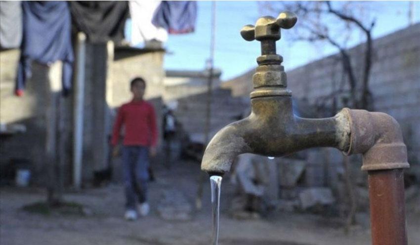 La crisis hídrica en México exige masificación del reúso de agua