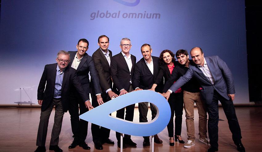 Global Omnium (GO) alcanza su récord en 2018 al rebajar un 13% sus emisiones de carbono