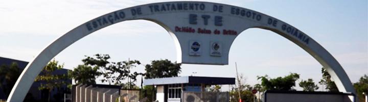 Tedagua entra en Brasil donde desarrollará el sistema de valorización energética de lodos de la mayor PTAR de la ciudad de Goiânia