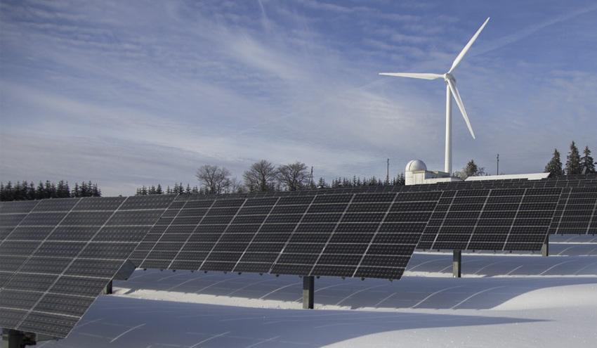 Alfa Laval forma parte del desarrollo de una solución sostenible de almacenamiento de energía
