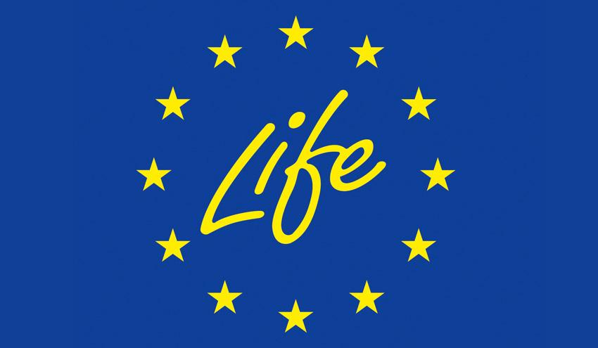 Europa financiará 96 nuevos proyectos LIFE de medio ambiente con 160,6 millones de euros