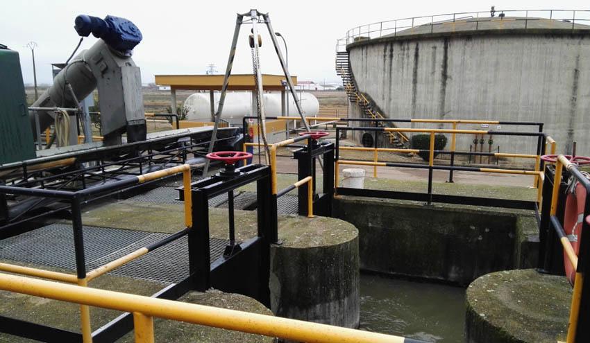 El Consorcio Promedio licita un prototipo para el aprovechamiento energético de los lodos de depuradoras
