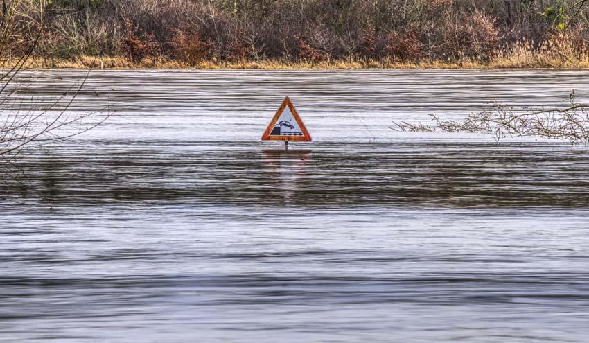 Comunidad de Madrid invierte en la prevención de inundaciones