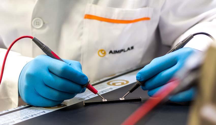 Una batería fabricada con electrolitos sostenibles mejorará la eficiencia de las actuales en un 20 %