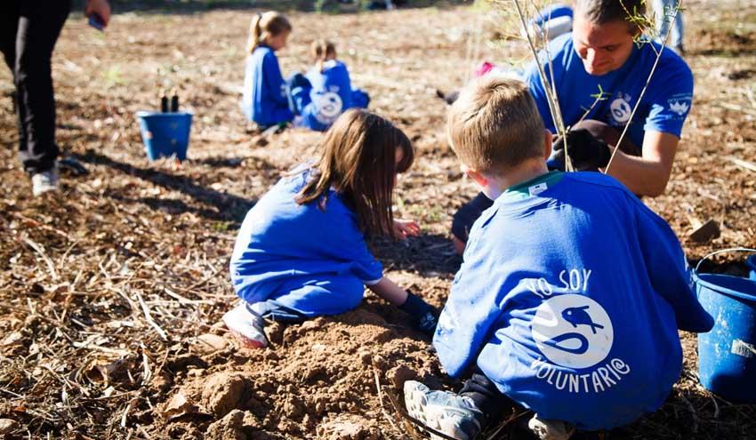 """Global Omnium impulsa la campaña """"Mans al Riu"""" para mejorar la calidad ambiental en la Comunidad Valenciana"""