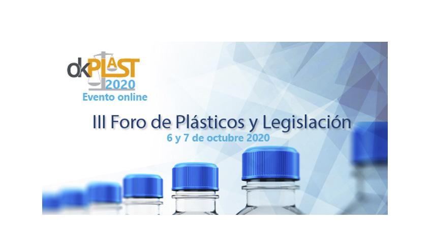 AIMPLAS consolida okPlast, su Foro de Plásticos y Legislación