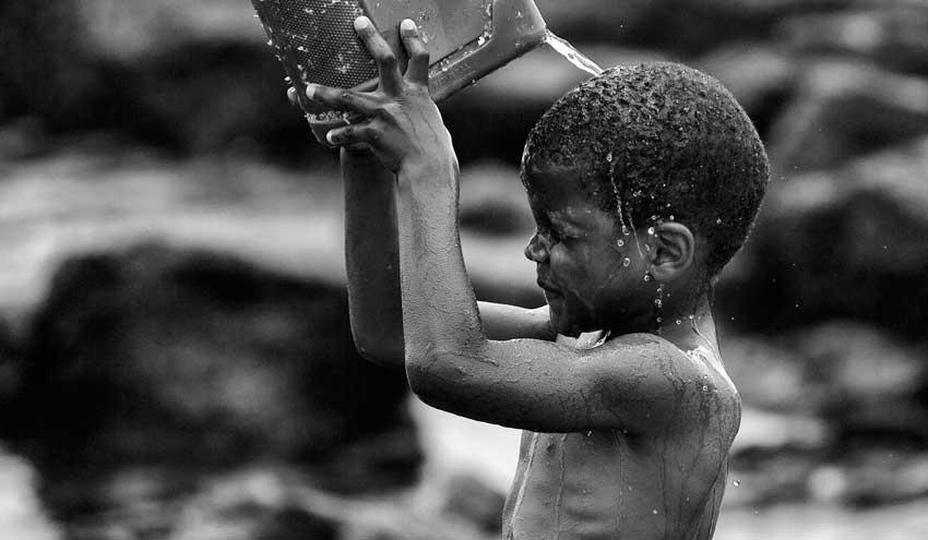 Fundación Aquae y Dmax buscan las mejores imágenes del agua
