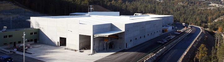 Inaugurado el Centro de Tratamiento de Residuos de Osona y el Ripollès tras una inversión de 20,3 millones de euros
