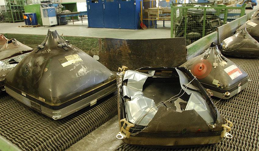 Recyclia gestiona más de 800 solicitudes semanales de retirada de residuos electrónicos durante el estado de alarma