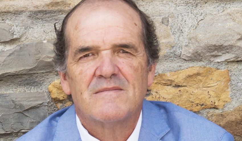 """Rafael Apraiz: """"Sustituir una economía lineal por una circular resulta clave para el futuro"""""""