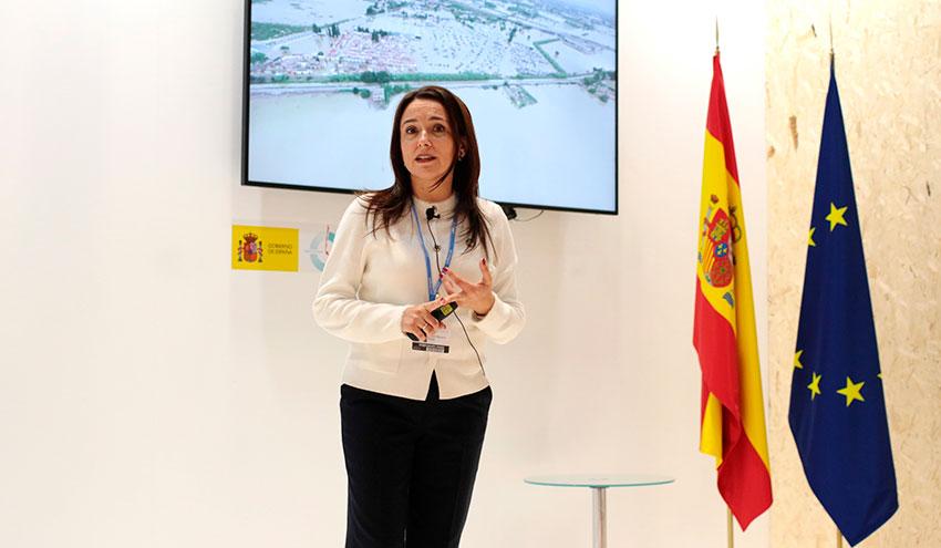 El Parque de La Marjal de Alicante, una infraestructura pionera que combina resiliencia urbana y biodiversidad