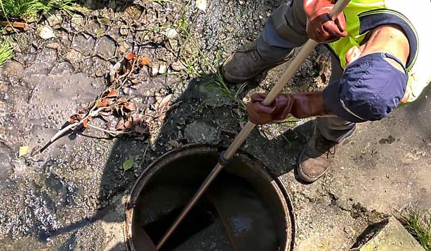 Detectada una baja concentración del virus Sars-CoV-2 a las aguas residuales de Sant Cugat