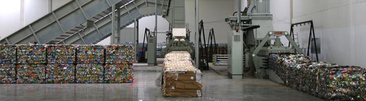 Euro Pool System vuelve a confiar en las prensas HSM para su planta de Eslovaquia
