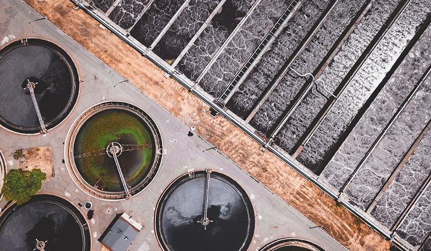 La nueva depuradora de Valdebebas tratará las aguas residuales de Madrid Nuevo Norte