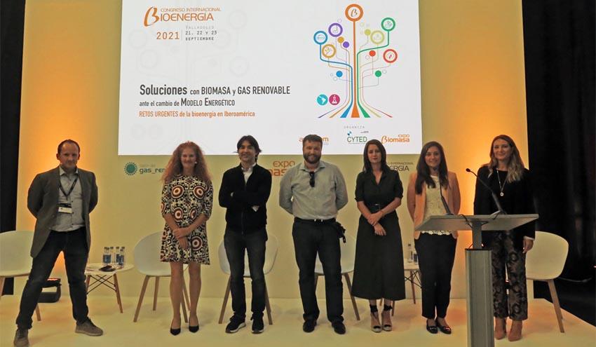 Bioenergía sostenible, fundamental para mejorar la calidad de vida en Europa y América