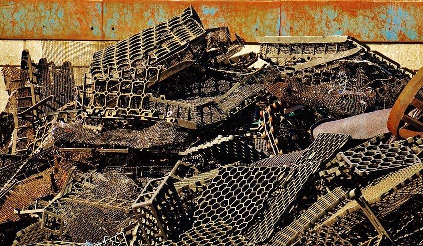 Los niveles de actividad en la industria mundial de reciclaje pueden no recuperarse hasta 2023